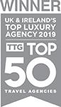 Luxury top 50